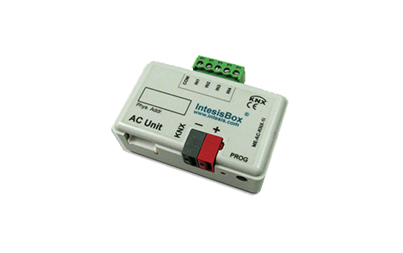 Mitsubishi Electric KNX Interface ME-AC KNX-1-V2