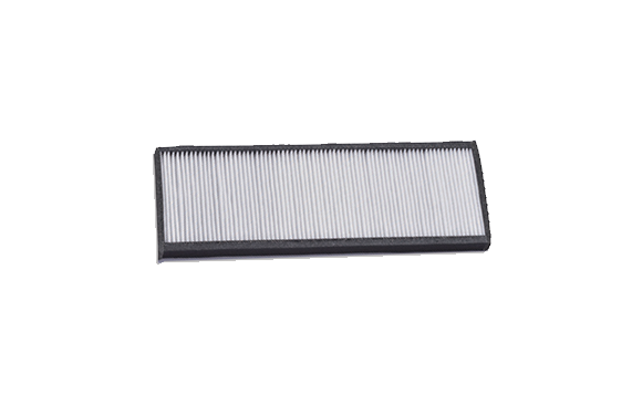 Mitsubishi Electric Miniventilation Hög effektivitet filter