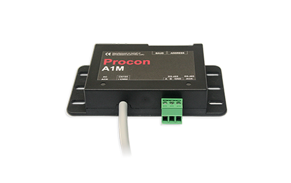 Mitsubishi Electric Modbus Interface/Bacnet PROCON MELCOBEMS MINI (A1M)
