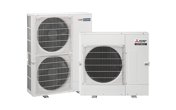 Mitsubishi Electric Multisplit Pumy