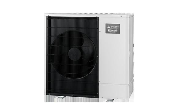 Mitsubishi Electric YAA Zubadan Inverter