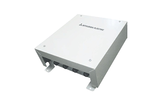 Mitsubishi Electric Interface