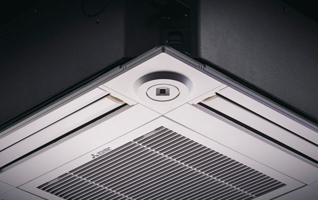 Mitsubishi Electric slz-i-see-sensor